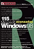 115 Preguntas Sobre Microsoft Windows 98 Avanzadas, Ricardo Goldberger, 9875260088