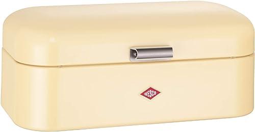 Wesco Grandy Steel Bread Box