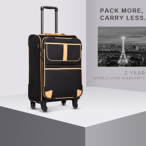 Buy luggage lightweight