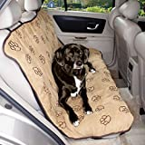 Car Seat Covers For Traveling Pups & Dogs-Dog Auto Seats Protection