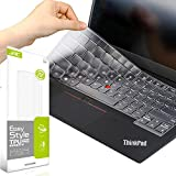 Ultra Thin Keyboard Cover Skins for Lenovo Thinkpad X1 Carbon 14