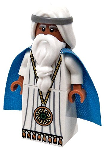 LEGO The Movie Vitruvius Minifigure [Loose]