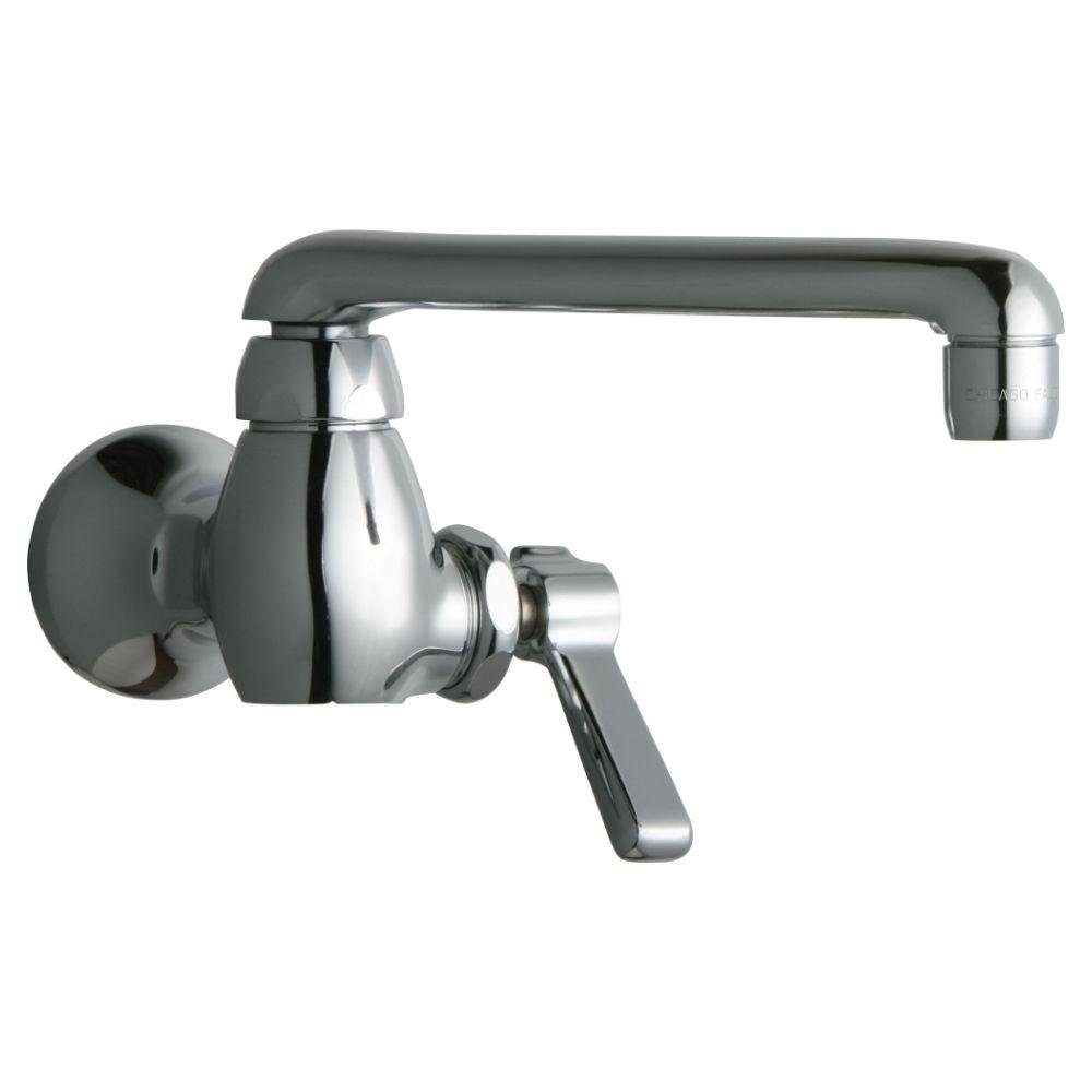 Pacific Bay Treviso High-Rise Bar Galley Faucet Chrome