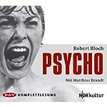 Psycho | Robert Bloch