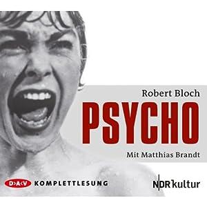 Psycho Hörbuch