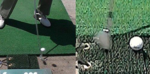 Don Brosseau Dr B s Portable Golf Mat