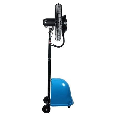 Ventilador de Agua en Spray Ventilador de Interior Ventilador de ...
