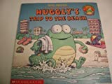 Huggly's Trip to the Beach, Tedd Arnold, 0439324483