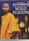 The Usborne Internet-Linked Encyclopedia of World