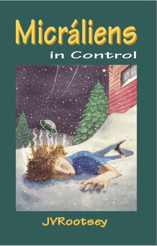 Micraliens in Control pdf