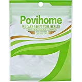Povihome 10 Pack Pinky Toe Separator