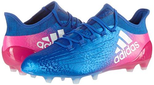 De X Pour 16 Football Chaussures Ftwbla Bleu Homme Fg Adidas Rosimp bleu 1 dX4q04w