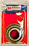 Redline Bearing Kit BK3-200 w/ Bearings, Races, Seal, and Cotter Pin