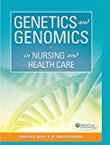 img - for Genetics and Genomics in Nursing and Health Care book / textbook / text book
