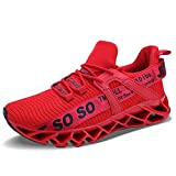 Men Running Shoes Walking Athletic for Men Casual