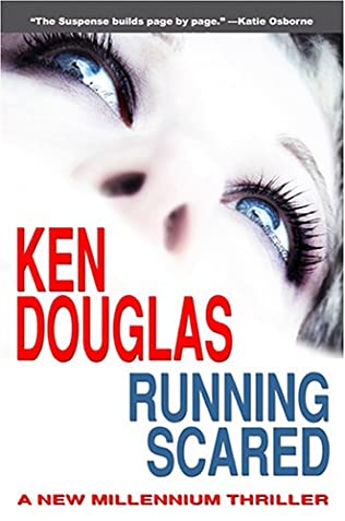 book cover of Running Scared