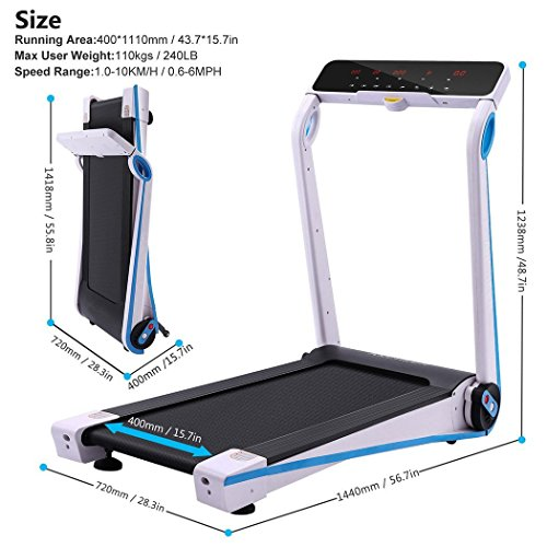 Life Fitness Treadmill Low Voltage: Pagacat Life Fitness Folding Electric Treadmill Machine
