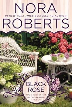 Black Rose 0515138657 Book Cover
