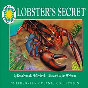 Lobster's Secret Audiobook