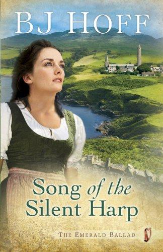 - Song of the Silent Harp (The Emerald Ballad Book 1)