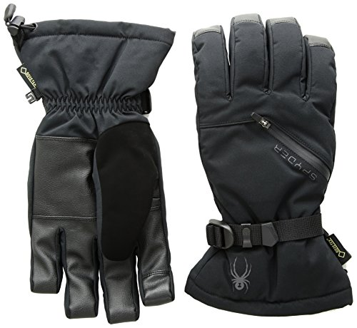 Spyder Mens Ski Glove - 1