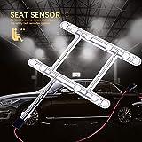 Automobile Car Safety Belt Pressure Sensor Warning