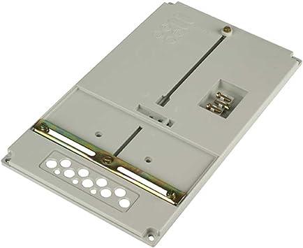 REV Ritter 518846555 - Caja magnetotermicos: Amazon.es: Bricolaje y herramientas