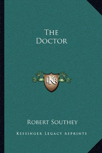 Download The Doctor pdf