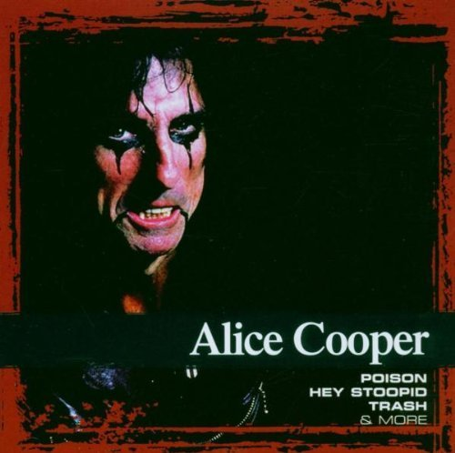 Alice Cooper - Collections - Zortam Music