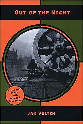Out Of The Night The Memoir Of Richard Julius Herman Krebs Alias Jan Valtin By Jan Valtin