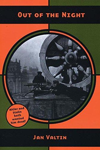 Out of the Night: The Memoir of Richard Julius Herman Krebs alias Jan Valtin (NABAT) pdf