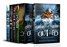 Astoran Asunder, The Complete Series by [Ciacchella, Nicole]