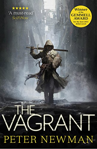 Used, The Vagrant (The Vagrant Trilogy) for sale  Delivered anywhere in Canada