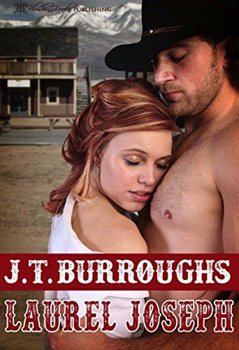 JT Burroughs
