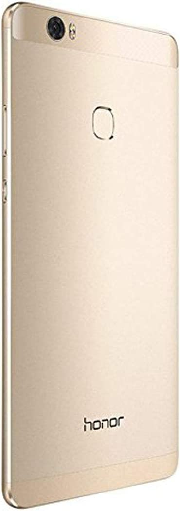 HUAWEI Honor Note 8 Smartphone 4G Desbloqueado (Pantalla: 6.6 ...