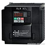 5.00 HP Hitachi WJ200 Variable Frequency Drive - WJ200-040HF