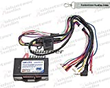 Volunteer Audio AAMP PAC SWI-CP2 Steering Wheel Control Retention Interface for Select Aftermarket Car Stereo Radio Receivers