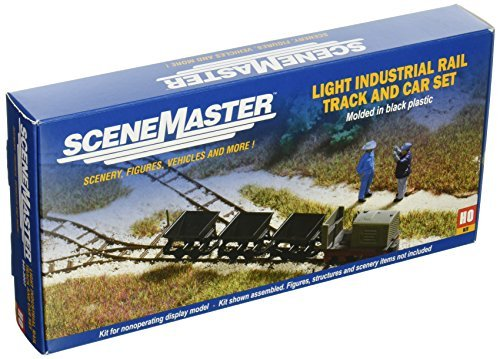 【人気商品】 Walthers B075CQ6YTV Inc. Rail Light Walthers Industrial Rail Series [並行輸入品] B075CQ6YTV, グルメ煮込み専科 三昇:caa348c3 --- a0267596.xsph.ru