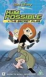 Kim Possible: The Secret Files [VHS]