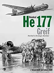 Heinkel He 177 Greif: Heinkel's Strategic Bomber