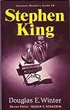 Reader's Guide to Stephen King, Douglas E. Winter, 0916732436