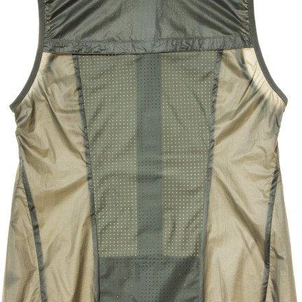 Giro Women''s New Road Wind Cycling Vest Castor Grey (Small) by Giro (Image #2)
