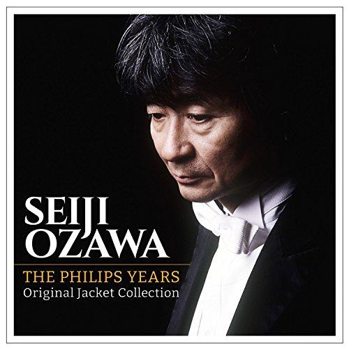 Seiji Ozawa - The Philips Years [50 CD] by Decca (Image #4)