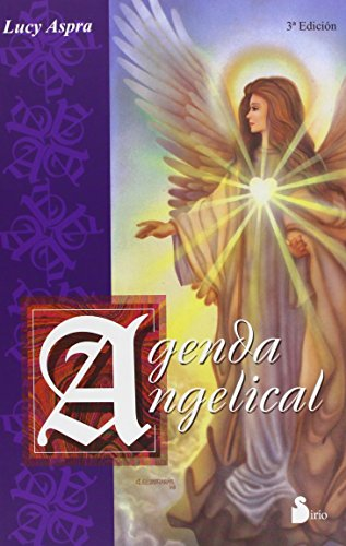Agenda Angelical/angelical Diary (Spanish Edition)