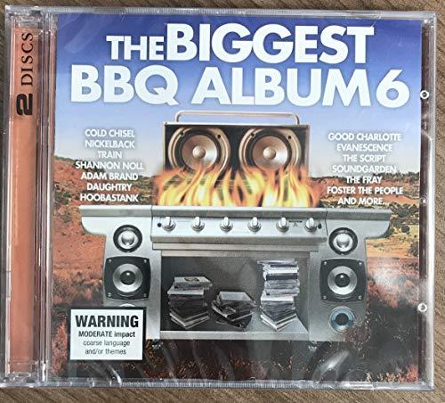 Price comparison product image Biggest BBQ Album 6