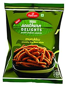 Haldiram's Murukku Sticks, 200 g