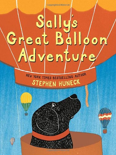 Sally's Great Balloon Adventure PDF