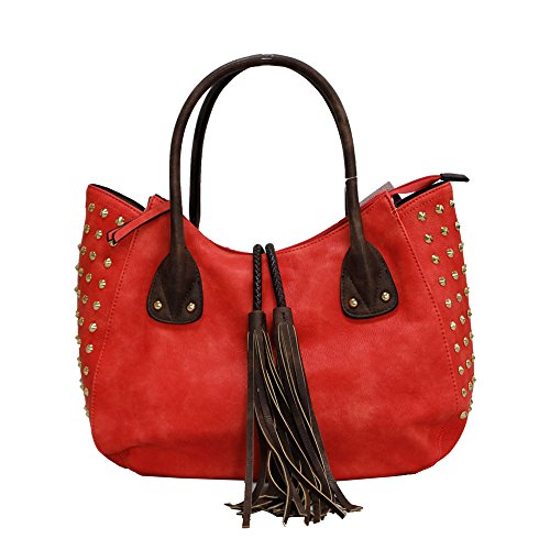 YourDezire Sac Red YourDezire femme femme Red Sac x6x8g