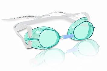 5173c46ae381 Swedish Goggles Original Monterbara (Green)