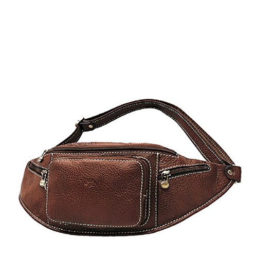 Banana K Cowhide Chocolat Katana 31000 Oiled Bag SARxw4P